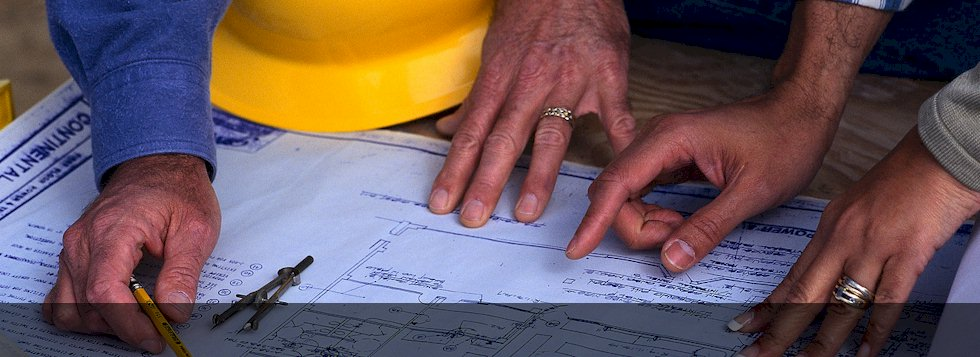 The construction of a home is 80% planning and 20% building. Plan right, build right!